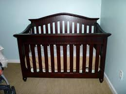 Babi Italia Pinehurst Lifestyle Convertible Crib Gently Used Babi Italia Pinehurst Cribs Available In 95051 Within