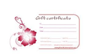 template gift voucher exol gbabogados co