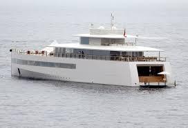steve jobs home interior photos of late apple ceo steve jobs u0027 luxury yacht venus time