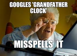 Top Ten Funny Memes - 10 funny clock memes tip top tens com