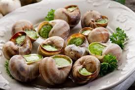 cuisiner les escargots de bourgogne produits du terroir et vins de bourgogne en vente directe sur