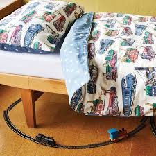Toddler Train Bed Set by Discover The Cath Kidston Trains Duvet Set Single At Amara