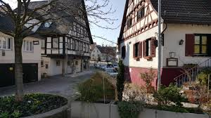 Merkelsches Bad Hotel Altes Rathaus In Ostfildern U2022 Holidaycheck Baden