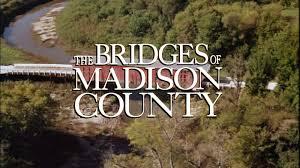 Bridges Of Madison County Map 26 Best Bridges Of Madison County Images On Pinterest The Bridge