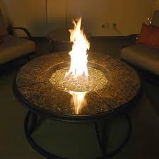 Gel Firepit 42 Granite Pit Table With Cfp42 K