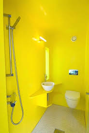 yellow painted bathroomlarge image for best soft yellow paint