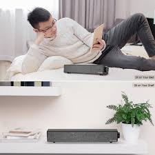 Living Room Bluetooth Speakers Tv Home Theater Sound Bar 20w 10wx2 Wireless Subwoofer Speaker