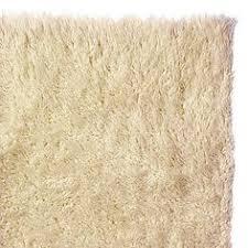 Flokati Area Rugs White Wool Shag Rug 6ft X 9ft Handmade Flokati By Super Area