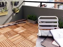 wood tiles balcony u2013 why wood flooring is bang on trend interior