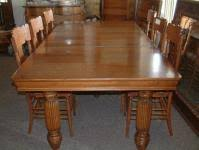 Antique Conference Table Salado Creek Antiques Listings For Tables