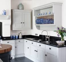 Black And White Kitchens Inspired Ideas Home Design And Decor Ideas - Simple kitchen decor