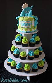 shower leelees baby shower awesome shower tower turquoise lime