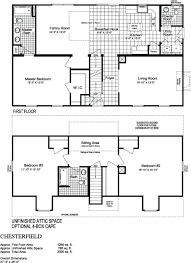 floor plans chesterfield manufactured and modular homes