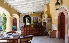 antigua villa santa monica travel leisure