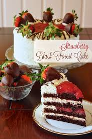 best 25 german black forest cake ideas on pinterest black