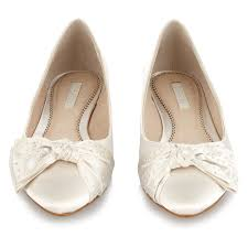 wedding shoes flats ivory wedding shoes ivory pointed toe diamante ballet shoes eawedding