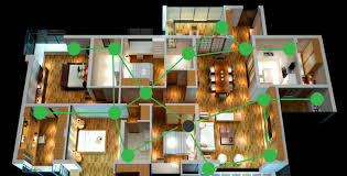 Home Layout Connected Home Planning