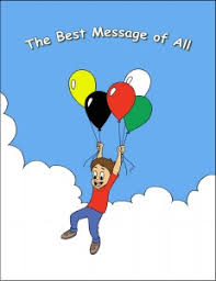 bright beginning books the best message of all
