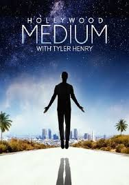 hollywood medium with tyler henry streaming online