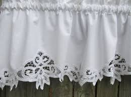 Heirloom Lace Curtains 16 Best Decorating Ideas Images On Pinterest Country Curtains