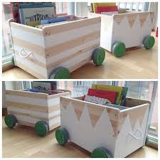 Make Your Own Toy Box Pattern by Best 25 Toy Boxes Ideas On Pinterest Kids Storage Kids Storage
