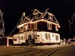 Outdoor Christmas Light Show Decorations christmas light ideas cool gorgeous indoor decor ideas with