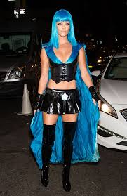 agdal heidi klum halloween party in new york city october 2015