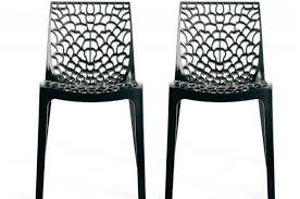 chaise pas cher chaise de jardin design pas cher meuble exterieur en bois