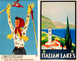 travel posters images What you should know before buying vintage posters jpg