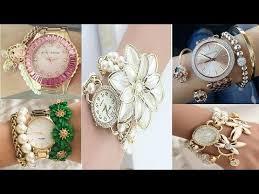 bracelet design watches images Latest designer watch bracelet designs for girls stylish bracelet jpg