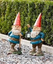 buy rien poortvliet garden gnome with spade bakker