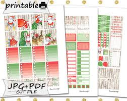 erin condren black friday sale november stickers thanksgiving stickers printable planner stickers