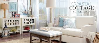 coastal decorating experience the beauty and majesty of the beach with kirkland s