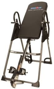 Gravity Table Ironman High Capacity Gravity 3000 Inversion Table Review