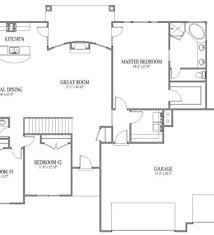floor plan open source each area should have a statement element