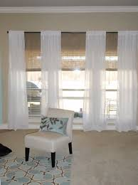 best 25 picture window treatments ideas on pinterest farmhouse