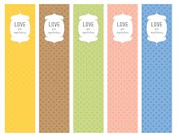 love your imperfections bookmarks pdf printable my graphic
