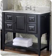 fairmont designs bathroom vanities fairmont designs 168 v36bk american shaker 36 traditional