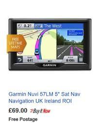 best gps navigation for car black friday deals ebay top black friday deals for saturday tamebay