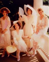 designing women smart designing women cast annie potts dixie carter delta burke and