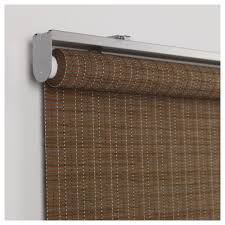 Bamboo Blinds For Outdoors by Busktoffel Roller Blind 38x76