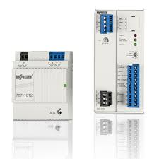 power supplies wago