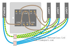 three light switch wiring diagram wiring diagram weick