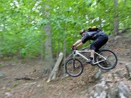 Bike Map Chicago by 6 Of The Best Mountain Bike Trails Near New York City