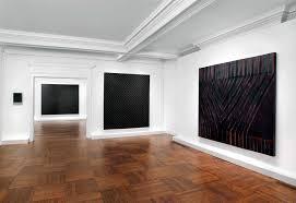Franks Laminate Flooring Frank Stella U0027s Early Work At L U0026m Arts Frank Stella Exhibitions