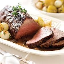 chateaubriand cuisine impromptu gourmet ready made meals chateaubriand mackenzie