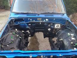 1982 Toyota Pickup Interior Kawazx636 U0027s 1983 Toyota Pickup Restoration Yotatech Forums