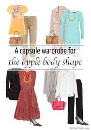over 40 work clothing capsule appe body shape capsule wardrobe jpg
