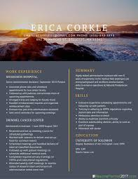 Best Resume Format For Administrative Assistant by Latest Best Resume Format Free Resume Example And Writing Download