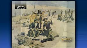 mission lewis clark expedition user clip c span org